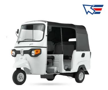 MotoCarro Piaggio Pasajeros